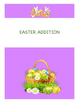 Easter Addition