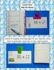 Easter Addition Math Centers Bundle