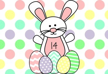 Easter Addition & Subtraction Word Problems {year2tastic}