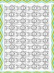 Easter Addition and Subtraction Math Games