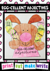 Easter Adjectives Paper Craft Activity
