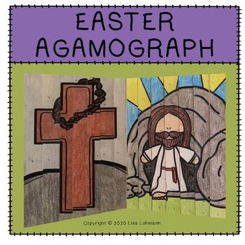 Easter Agamograph