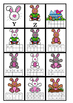Easter Activities Alphabet ,Sight Words and Number Cards,