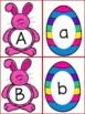 Easter Alphabet Beginning Sounds