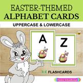 Easter:  Alphabet Cards