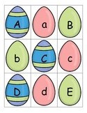 Easter Alphabet Sort Center