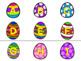 Easter Alphabet Writing Practice - Pre-K, Preschool, and Kindergarten