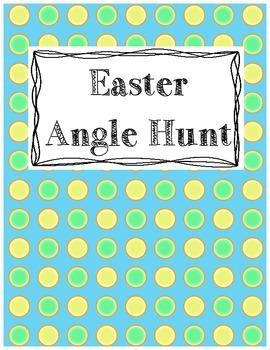Easter Angle Hunt