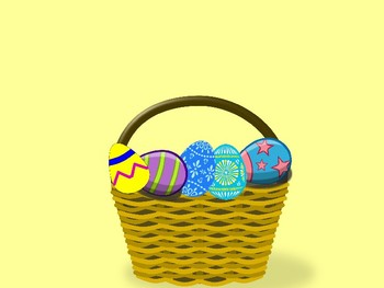 Easter Animated Vocal Exploration