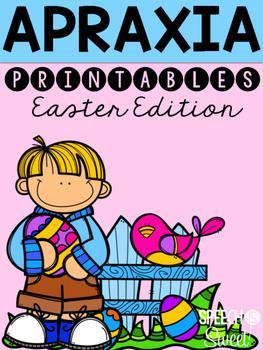 Easter Apraxia