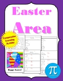 Easter Area Activity