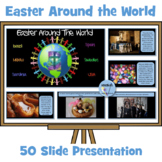 Easter Around The World Presentation
