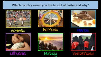 Easter Around The World PowerPoint Presentation Three