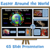 Easter Around The World PowerPoint Presentation Three