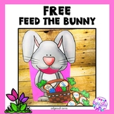 Easter Articulation Activity FREE