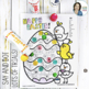 Articulation Dot Art for Easter {No Prep!}