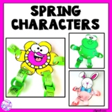 Easter Articulation & Language Bunny Craft