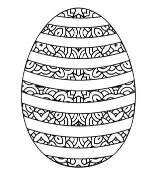 Easter - BUNDLE - de Pâques