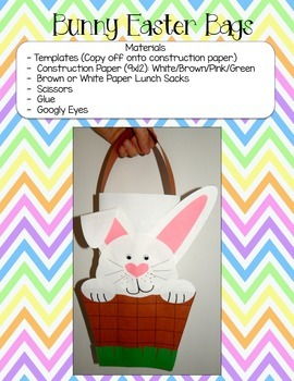 Easter Bag