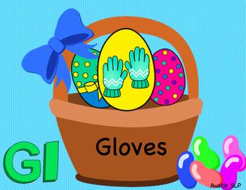 Easter Basket Blends for Cluster Reduction