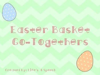 Easter Basket Go-Togethers