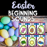 Easter Beginning Sound Center