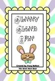 Easter Beginning and Ending Consonant Blends