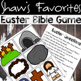 Easter Bible Game