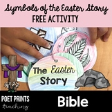 Easter Bible Lesson, Free