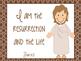 Easter Bible Memory Verses