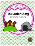 Easter Bible Story Reader's Theatre