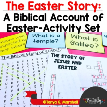 Easter/The Easter Story