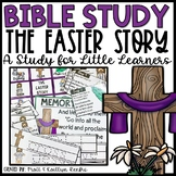 Easter Bible Study