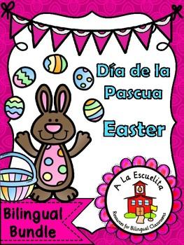Easter Bilingual Bundle