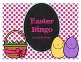 Easter Bingo