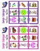 Easter - Bingo Bilingüe - Bilingual bingo