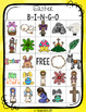 Easter Bingo {Easter Activities}