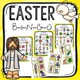 Easter Bingo {Easter Activities}