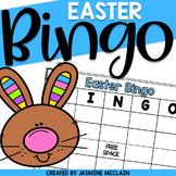Easter Bingo: Easter Themed Bingo Game