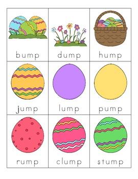 Easter Blend Cards