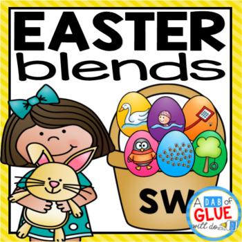 Easter Blends Match-Up