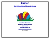 Easter Board Game