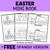 Easter Book Activity