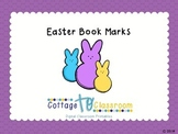 Easter Book Marks