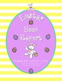 Easter Book Report