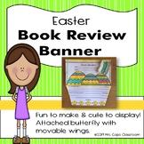 Easter Book Banner 2nd & 3rd Grade