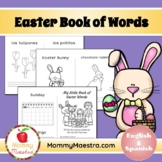 Easter Book of Words