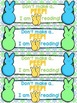 Easter Bookmarks (Free)