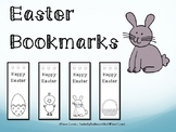 Easter Bookmarks to colour in! Make your own :)