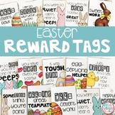 Easter Reward Tags